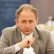 Wiceminister gospodarki Jerzy Pietrewicz