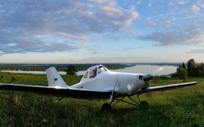 Samolot rolniczy T-500. Oto nowy Kukuruźnik