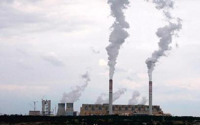 Produkcja prądu w Polsce w ub.r. była najbardziej emisyjna w UE
