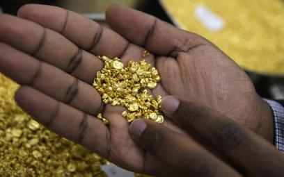 Złoty skarb w Australii: w cztery dni 15 mln dolarów