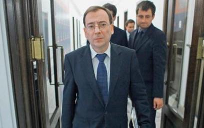 Mariusz Kamiński podtrzymuje zarzuty
