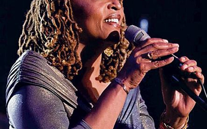 Zaśpiewa Cassandra Wilson