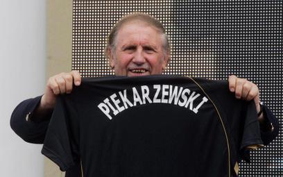 Jerzy Piekarzewski