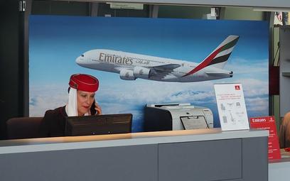 Emirates wraca na Mauritius