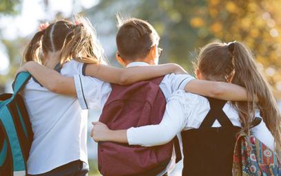Co właściwie daje szkolna polisa NNW dla ucznia