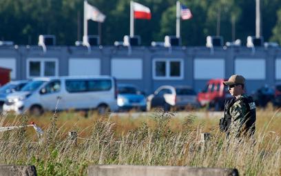 Redzikowo w grze rozbrojeniowej Rosji z USA
