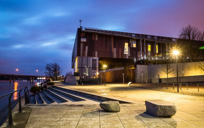 Centrum Nauki Kopernik w Warszawie powstało już dziesięć lat temu