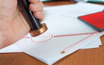 Egzamin zawodowy dla kandydatów na notariuszy