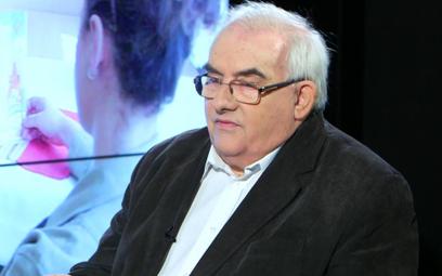 Andrzej Porawski