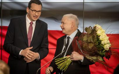Szułdrzyński: Atuty premiera Mateusza Morawieckiego