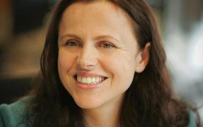 Magdalena Polan, ekonomistka banku Goldman Sachs
