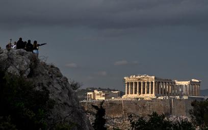 Grecja: Do 15 maja restrykcje zostają, potem poluzujemy podróżowanie