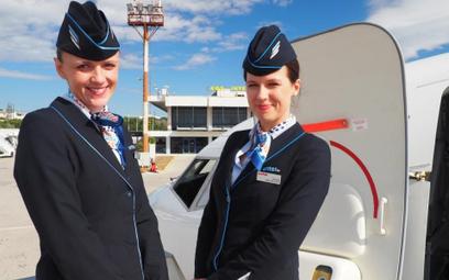 TUI rezerwuje w Enter Airze czartery do 2020 roku