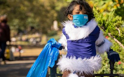 Koronawirus w USA: Rekordowy przyrost liczby zakażeń wśród dzieci