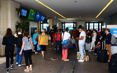 Bruksela do rządów: Ujednolićcie zasady podróżowania