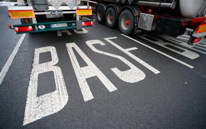 Fiasko negocjacji między BASF a Gazpromem