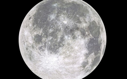 NASA policzyła, ile będzie kosztować powrót na Księżyc