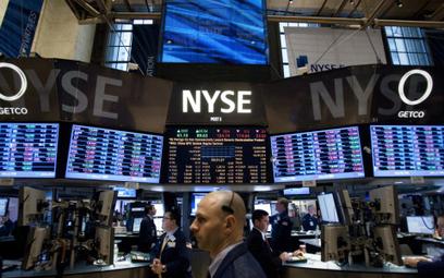 Spadki na koniec tygodnia na Wall Street