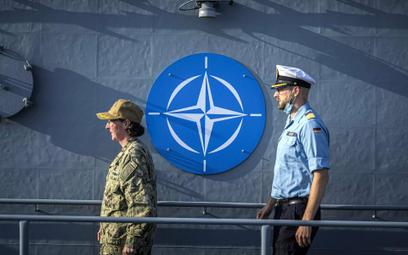 Kiedy nowa strategia NATO?