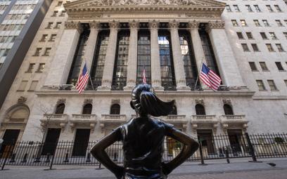 USA: Inflacja nieco wyższa od prognoz