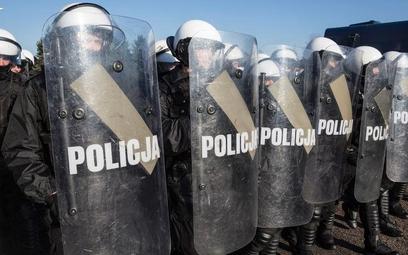 Więcej jawności w policji