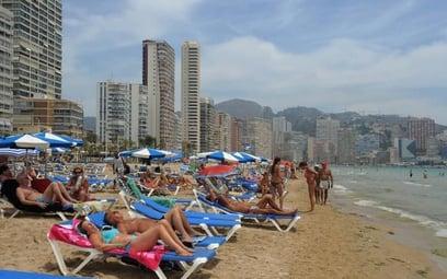 Tubylcy uratują sezon w Hiszpanii