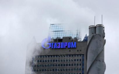 Inwestorzy zagraniczni wsparli Gazprom