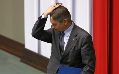 Kuchciński: Można rządzić w każdej sytuacji