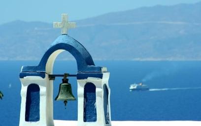 Lotniska na Mykonos i Santorini bez strażaków?