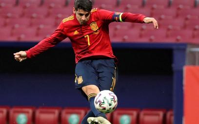 Kadry uczestników Euro 2020: Reprezentacja Hiszpanii