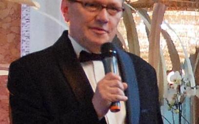 Stefan Münch, prezenter i krytyk muzyczny