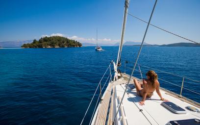 Rejsy rekreacyjne i wynajem łodzi w Grecji