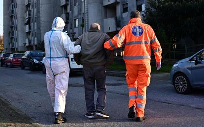 Polska i świat walczą z koronawirusem - relacja z 11 listopada