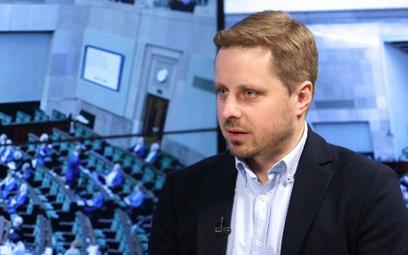 Marcin Duma: Temat koronawirusa może przykryć temat onkologii