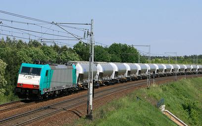 Sytuacja w branży kolejowej