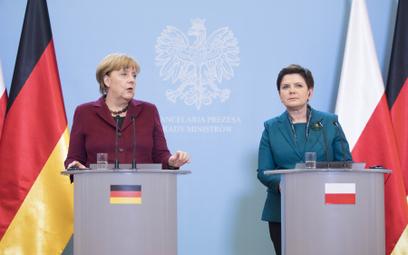 Szułdrzyński: Unijny walkower