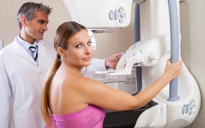 Pacjentki nie dostają zaproszeń na cytologię i mammografię