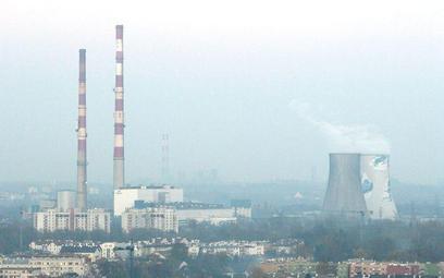 Pyły przemysłowe pogrożą Polskę