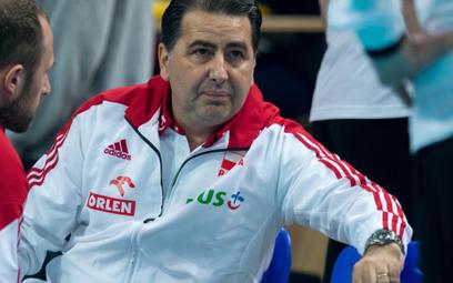 Ferdinando De Giorgi – nowy trener reprezentacji Polski