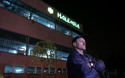 Halemba może być zamknięta