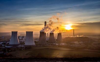 Wizja węglowej Ostrołęki kusi górników