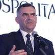 Włodzimierz Karpiński to były minister skarbu w rządzie PO-PSL