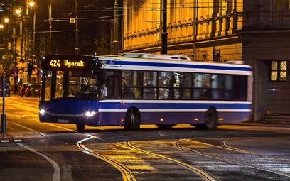 W 2020 r. co czwarty nowy autobus miejski miał napęd elektryczny.