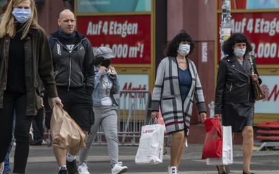 Niemiecki rynek pracy nie taki zdrowy. Bezrobocie straszy