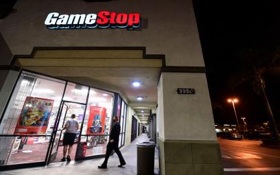 GameStop daje zarobić 10-latkowi. Ponad 5000 procent zwrotu