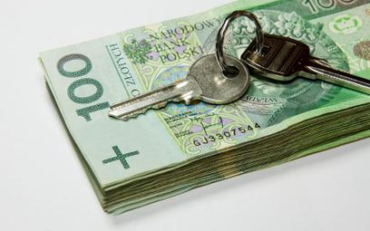PIT: przy najmie 54 mieszkań nie można płacić ryczałtu