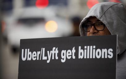Kto zarobi na piątkowym debiucie Ubera? I dlaczego Jeff Bezos?