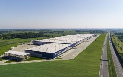 Savills Investment Management kupuje centrum logistyczne A2 Warsaw Park