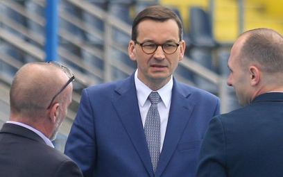 """""""Wyborcza"""": Okazyjny zakup działki przez Mateusza Morawieckiego"""