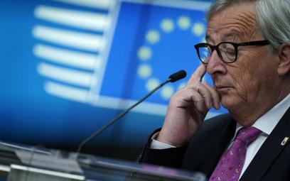 Sondaż: 52 proc. Europejczyków niezadowolonych z UE